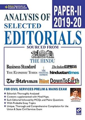 Analysis of Selected Editorials (2019-2020) – Paper 2