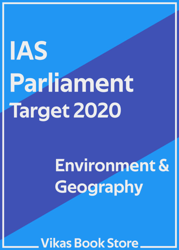 IAS Parliament - Target 2020 (Environment & Geography)