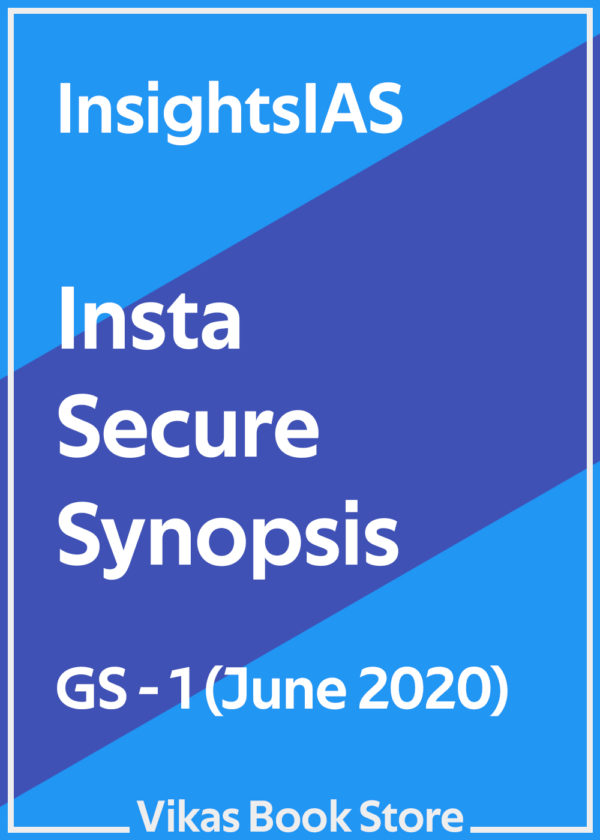 InsightsIAS - Insta Secure Synopsis (GS-1) June 2020