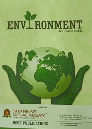 Shankar IAS - Environment