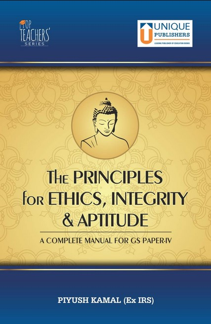 The Principles for Ethics, Integrity & Aptitude