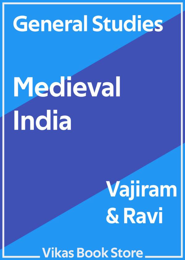 Vajiram & Ravi - General Studies Medieval India