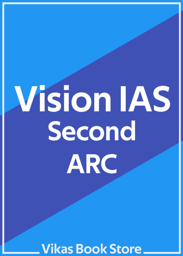Vision IAS - Second ARC
